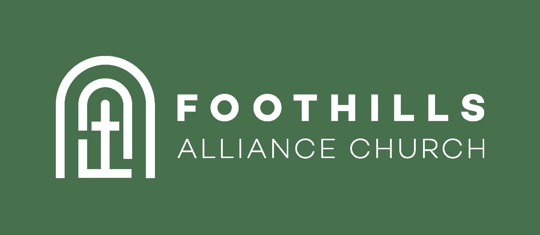 Foothills Alliance Church